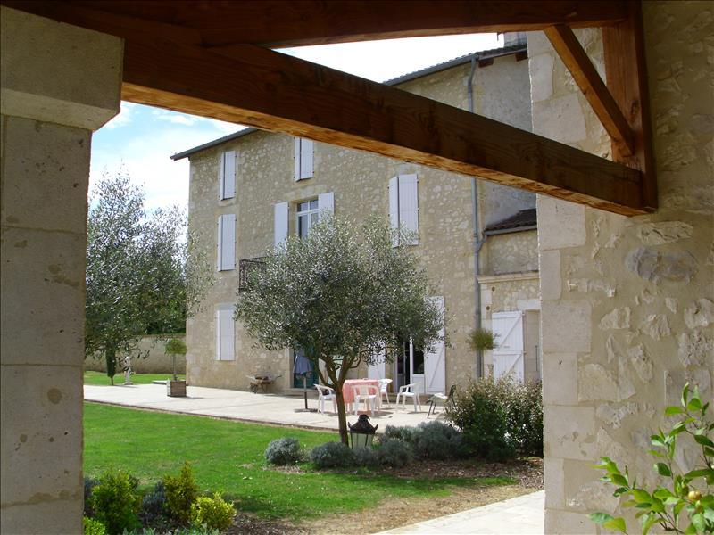 Vente Maison CONDOM (32100) - 11 pièces 420 m²