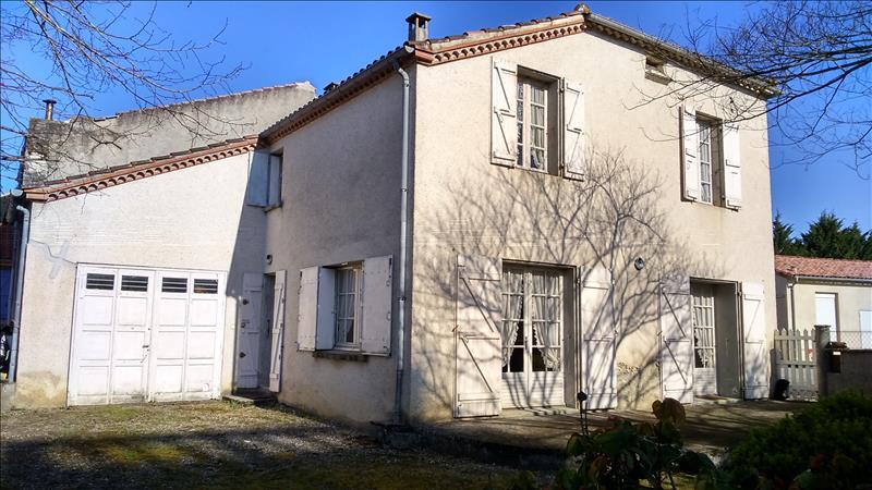 Maison PERGAIN TAILLAC - (32)