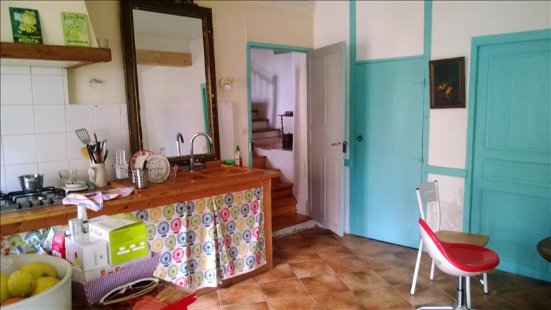 Maison CAUSSENS - 7 pièces  -   152 m²