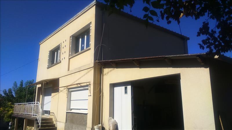 Maison CONDOM - 9 pièces  -   133 m²