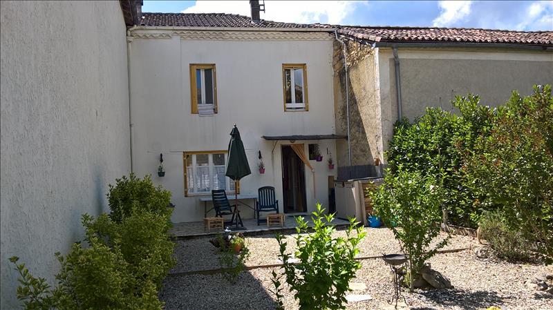 Maison LABARRERE - (32)