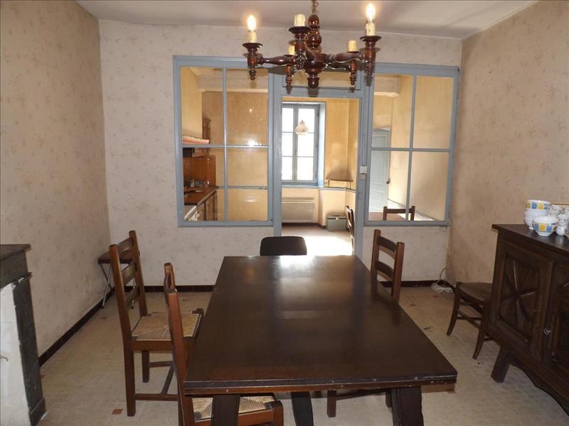 Vente Maison VIC FEZENSAC (32190) - 5 pièces - 138 m² -