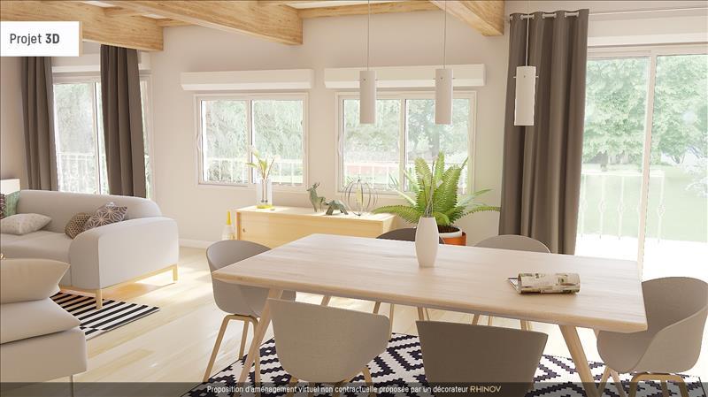 Vente Maison POUY ROQUELAURE (32480) - 5 pièces - 165 m² -