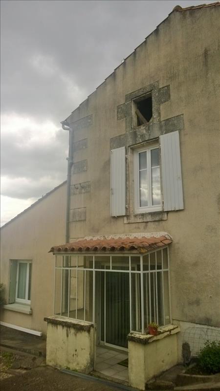 Maison BOUTEVILLE - (16)