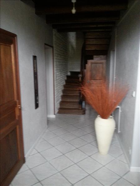 Maison CHATEAUNEUF SUR CHARENTE - 5 pièces  -   181 m²