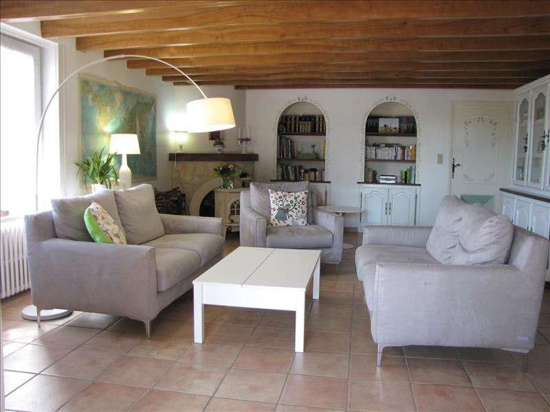 Maison ANGEAC CHARENTE - 4 pièces  -   158 m²