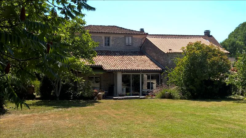 Vente Maison VIBRAC  (16120)