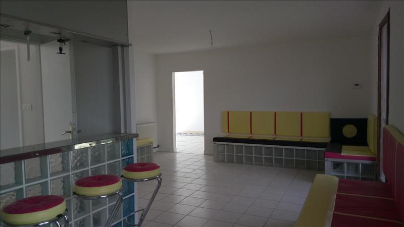 Vente Maison PLASSAC ROUFFIAC (16250) - 7 pièces - 140 m² -