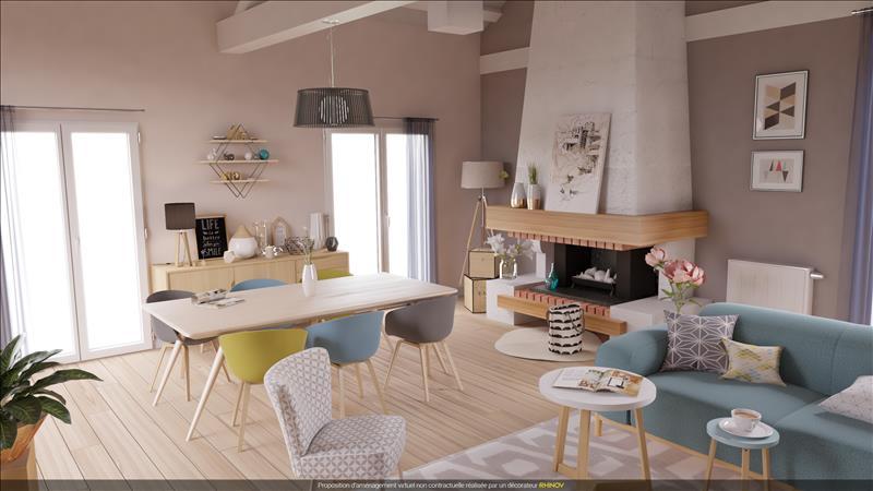 Vente Maison LA COURONNE (16400) - 7 pièces - 170 m² -