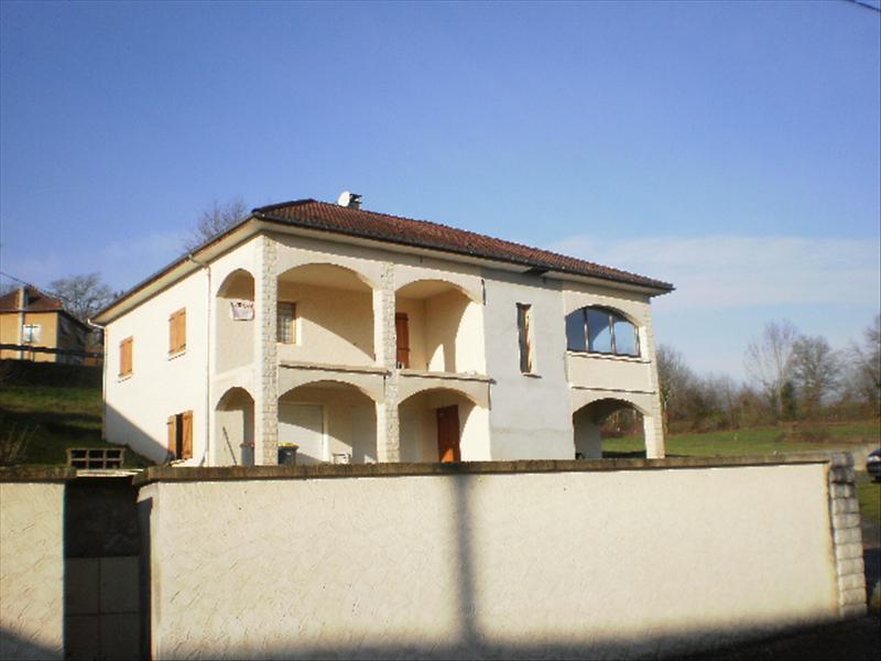 Maison à Objat