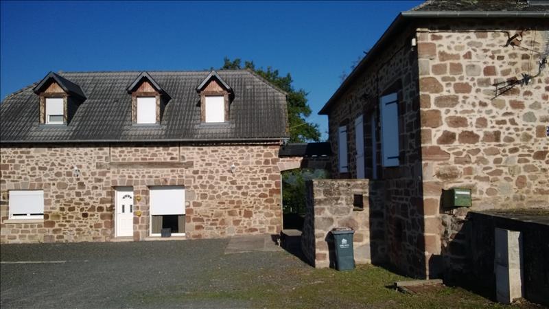 Maison ST BONNET LA RIVIERE - (19)