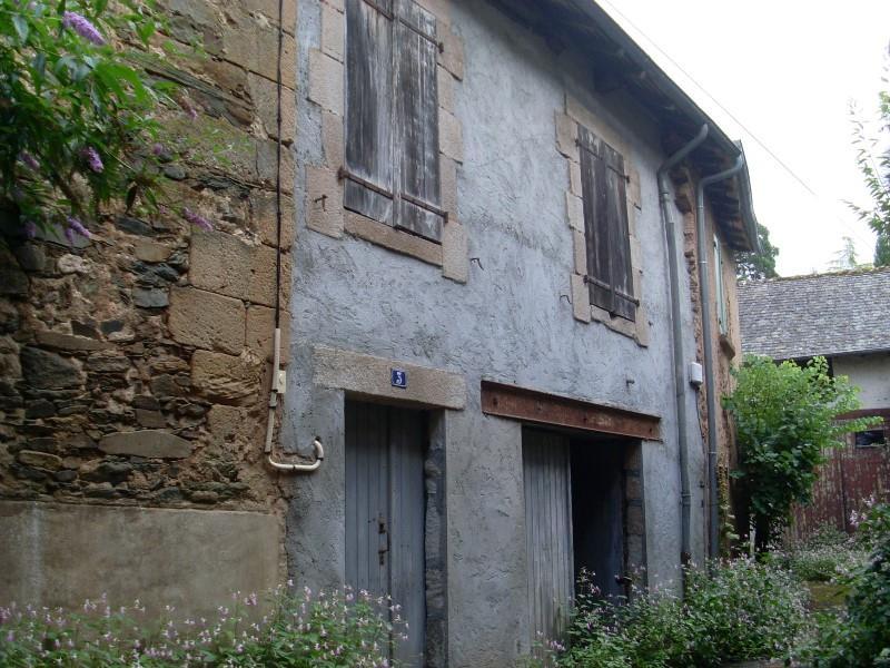 Maison JUILLAC - (19)
