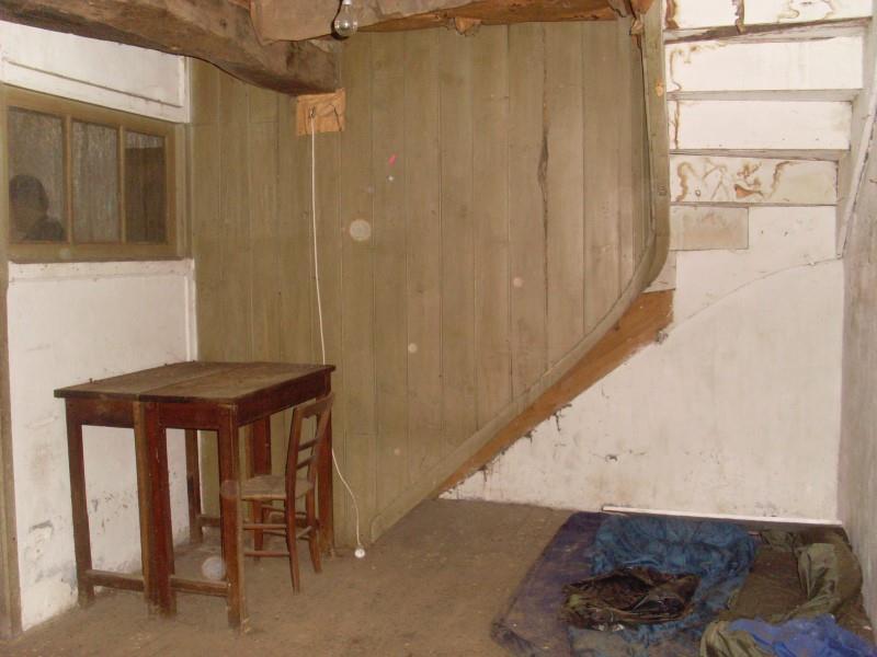 Maison JUILLAC - 2 pièces  -   40 m²