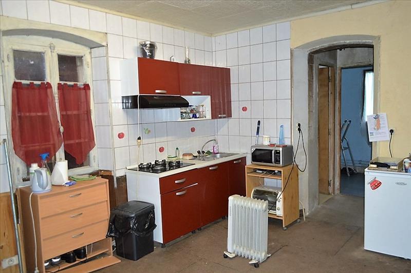 Maison VARS SUR ROSEIX - 4 pièces  -   66 m²