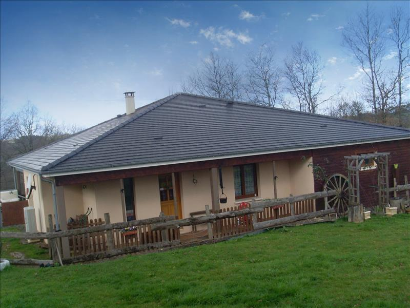 Maison LOUIGNAC - (19)