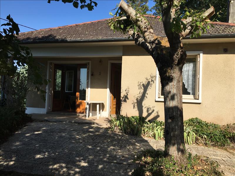 Maison VIGNOLS - 4 pièces  -   78 m²