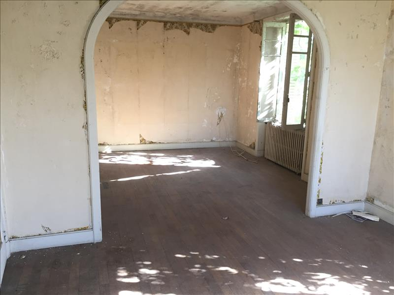 Maison ALLASSAC - 7 pièces  -   132 m²