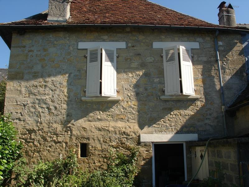 Maison ST ROBERT - (19)