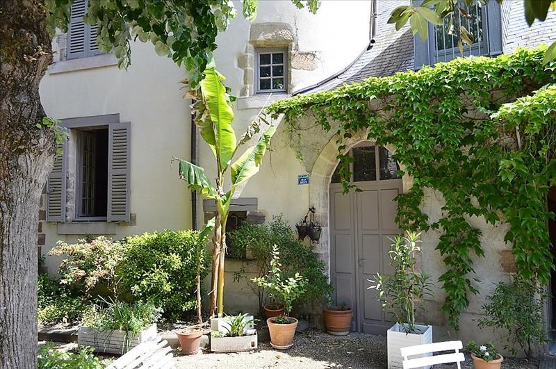 Maison ALLASSAC - (19)