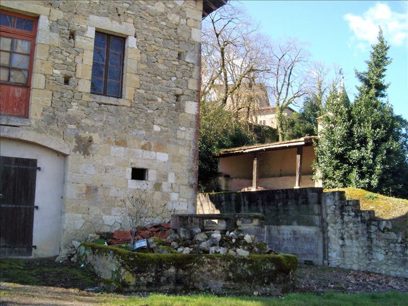 Maison LAVARDENS - 5 pièces  -   163 m²