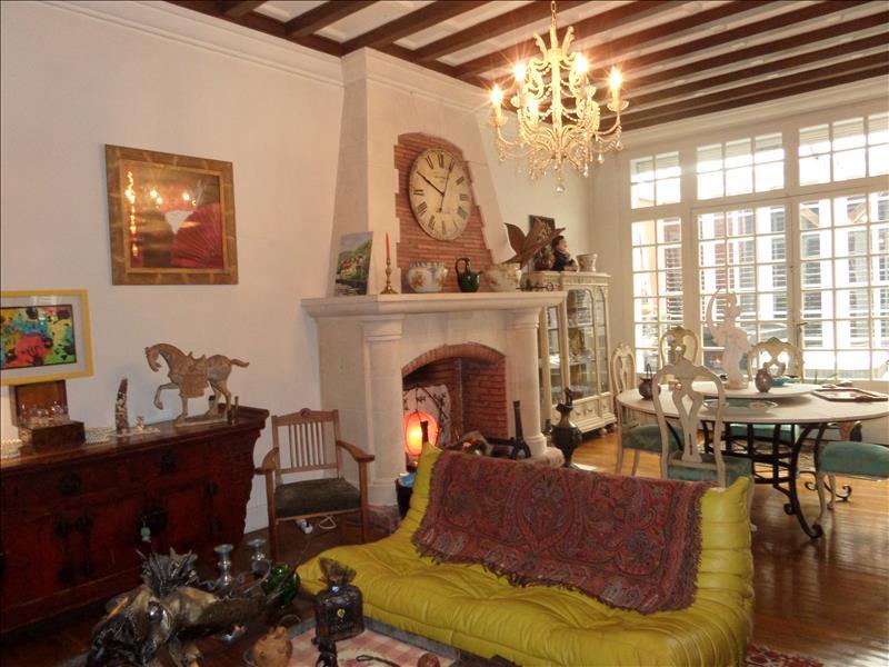 Vente Maison FLEURANCE (32500) - 9 pièces 211 m²