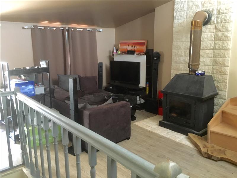 Maison FLEURANCE - 3 pièces  -   110 m²