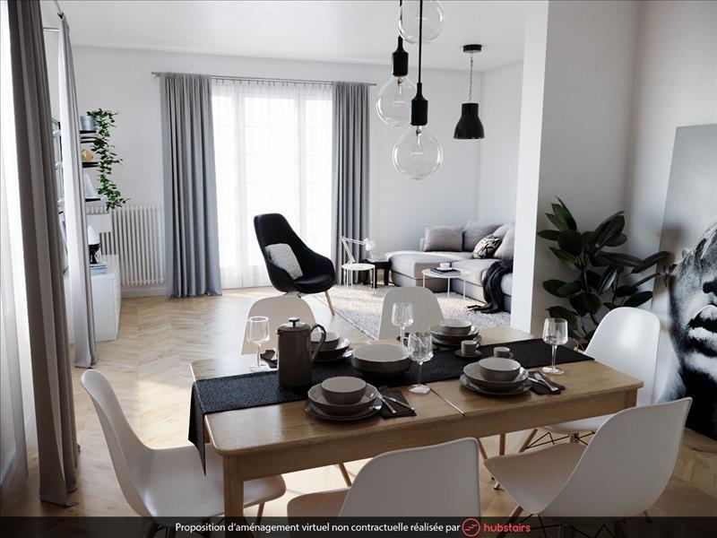 Vente Maison FLEURANCE (32500) - 4 pièces - 96 m² -