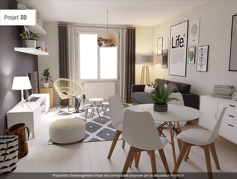 Vente Maison MARCHEPRIME (33380) - 4 pièces - 90 m² -