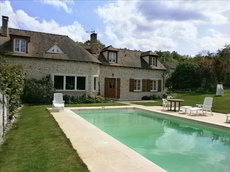 Vente Maison BAZAINVILLE (78550) - 9 pièces 201 m²