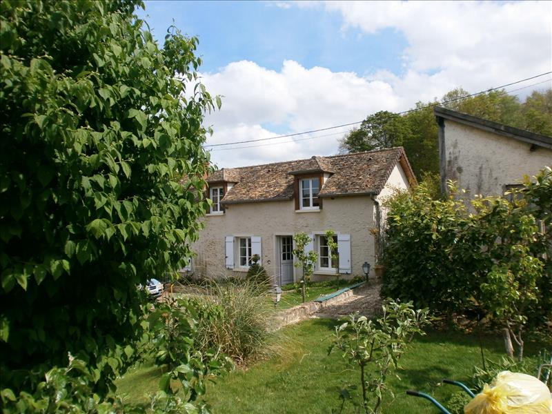 Maison BAZAINVILLE - 9 pièces  -   201 m²