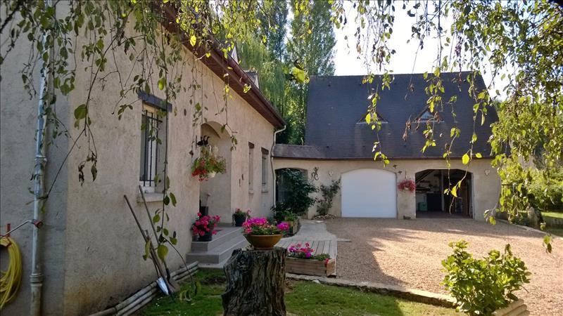 Vente Maison EMANCE (78125) - 6 pièces 210 m²