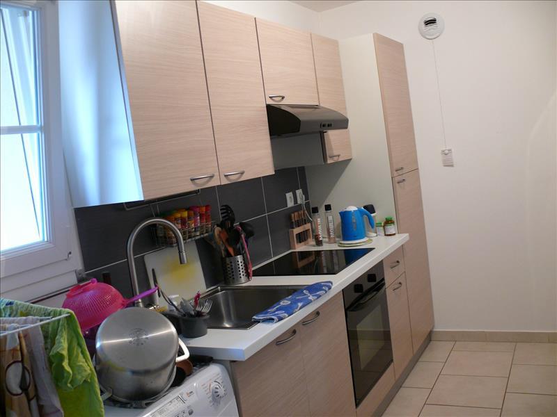 Appartement NEAUPHLE LE VIEUX - (78)