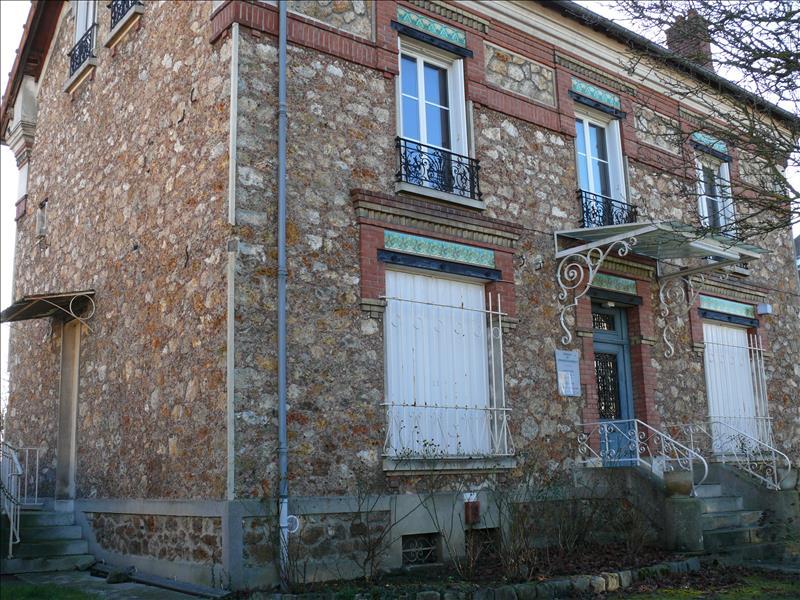 Vente Maison NEAUPHLE LE CHATEAU  (78640)