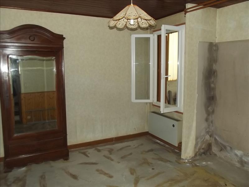 Maison SEGRY - 3 pièces  -   64 m²
