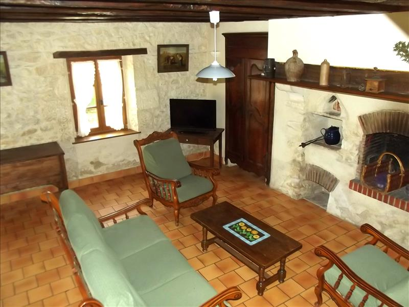 Maison DIOU - 5 pièces  -   107 m²