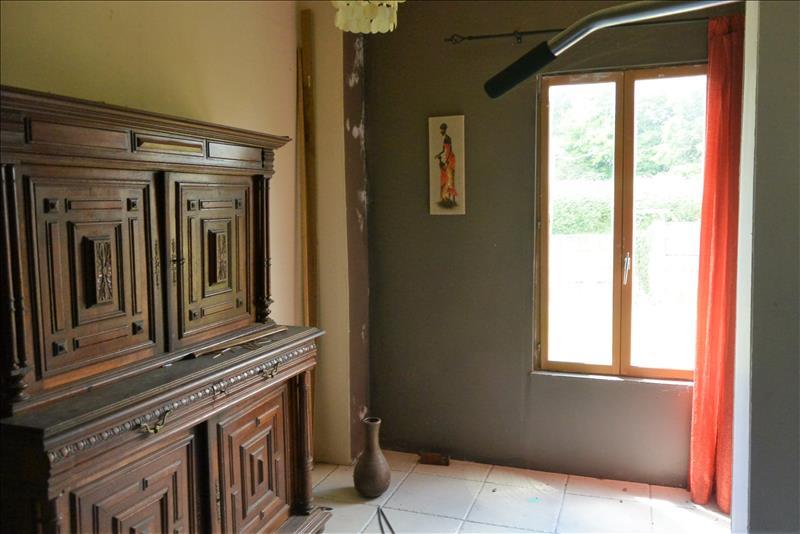 Maison MENETREOLS SOUS VATAN - 1 pièce  -   100 m²