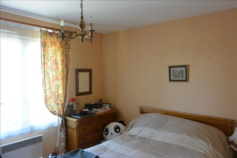 Maison STE FAUSTE - 5 pièces  -   105 m²