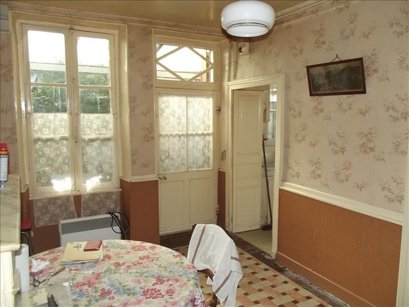Maison VATAN - 4 pièces  -   82 m²
