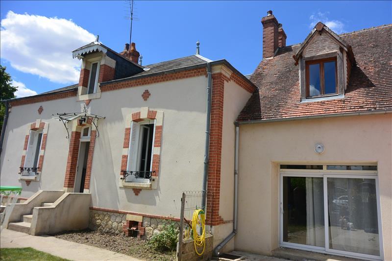 Maison ST GEORGES SUR ARNON - (36)