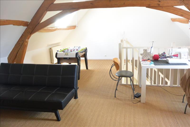 Maison ST GEORGES SUR ARNON - 5 pièces  -   153 m²