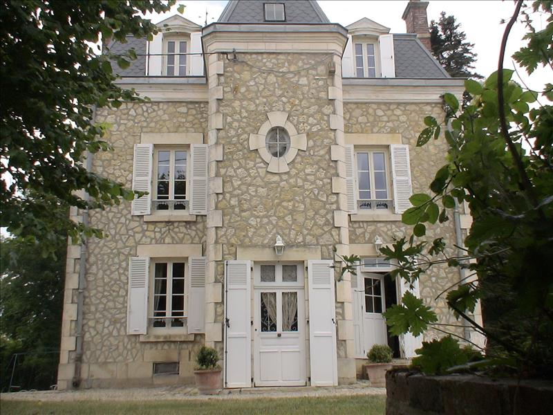 Maison REUILLY - (36)