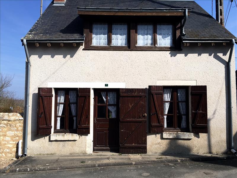 Maison ST AUBIN - 3 pièces  -   65 m²
