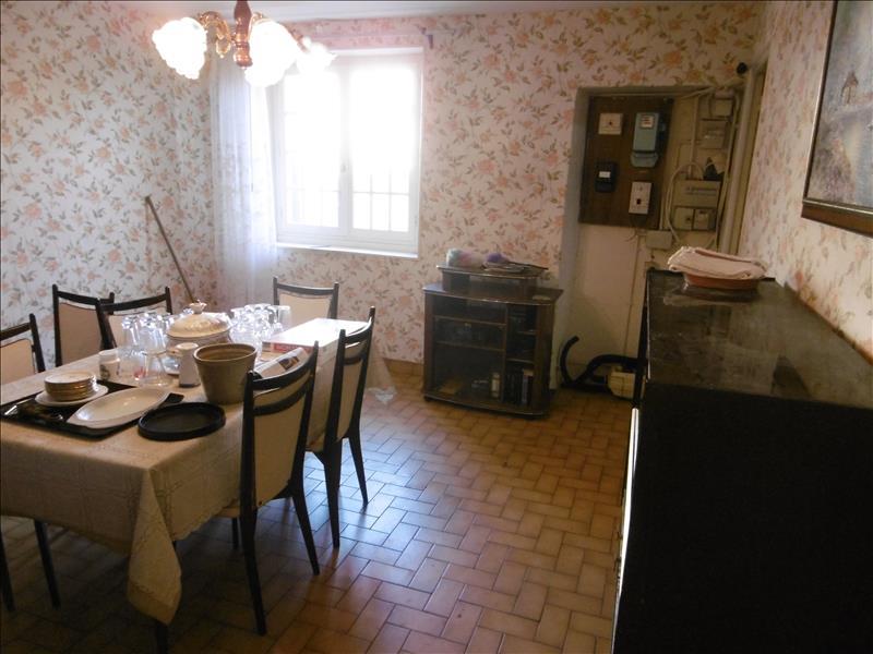 Vente Maison ISSOUDUN (36100) - 2 pièces - 51 m² -
