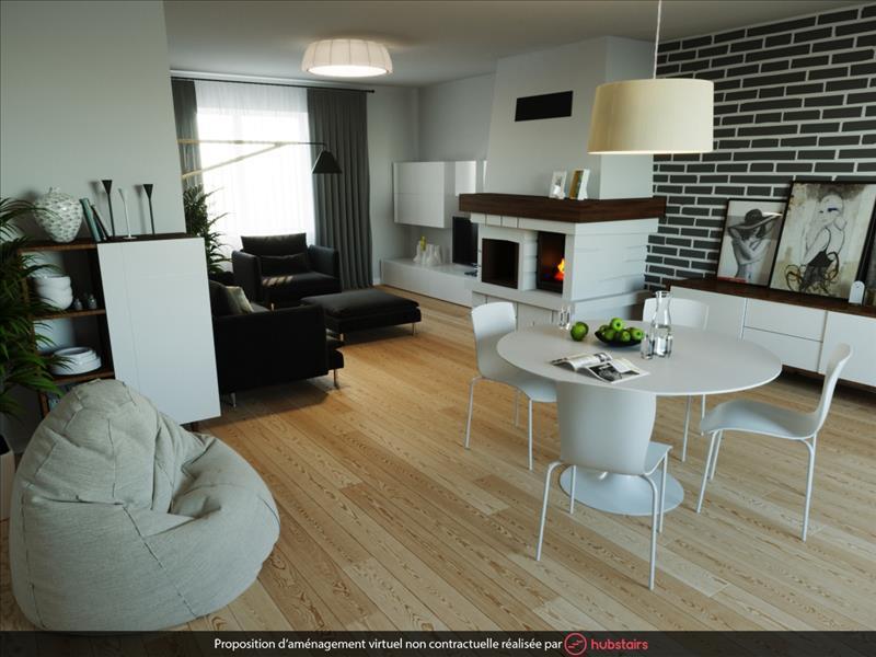 Vente Maison SEGRY (36100) - 4 pièces - 108 m² -
