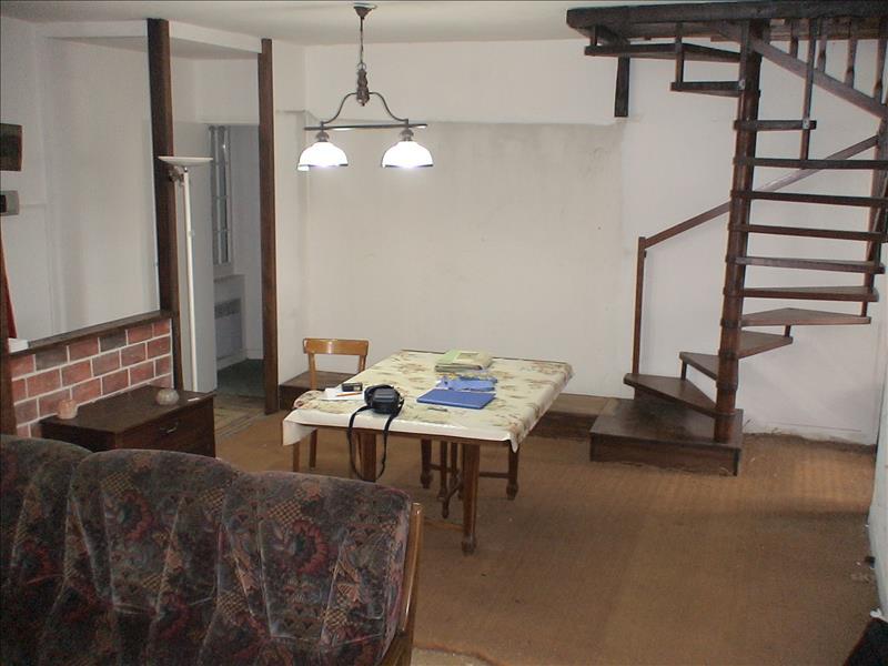 Vente Maison CONDE (36100) - 14 pièces - 342 m² -