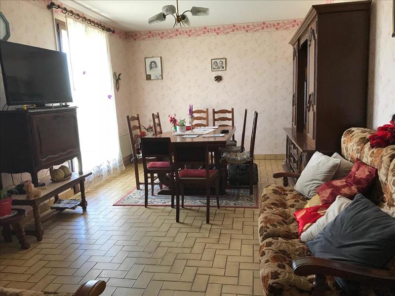 Vente Maison NEUVY PAILLOUX (36100) - 4 pièces - 81 m² -