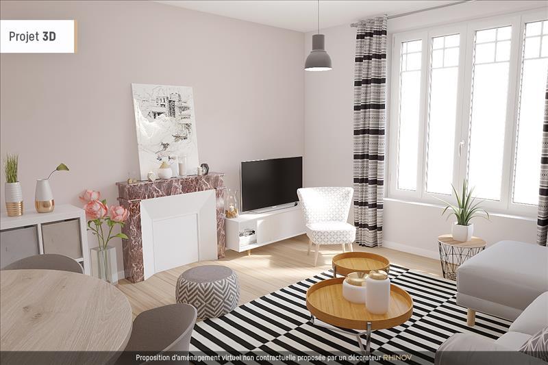 Vente Maison VATAN (36150) - 5 pièces - 134 m² -