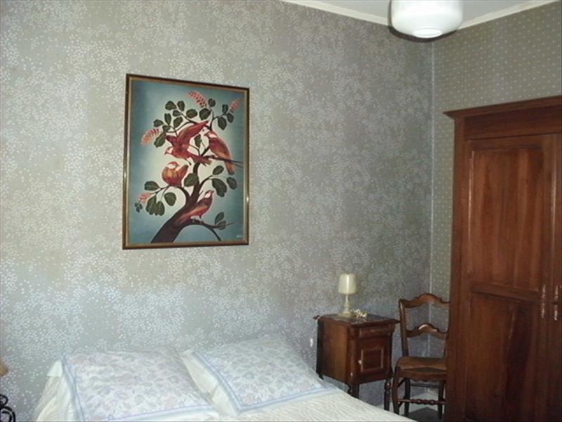 Maison STE LIZAIGNE - (36)