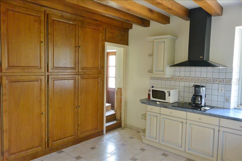 Maison VATAN - 5 pièces  -   140 m²