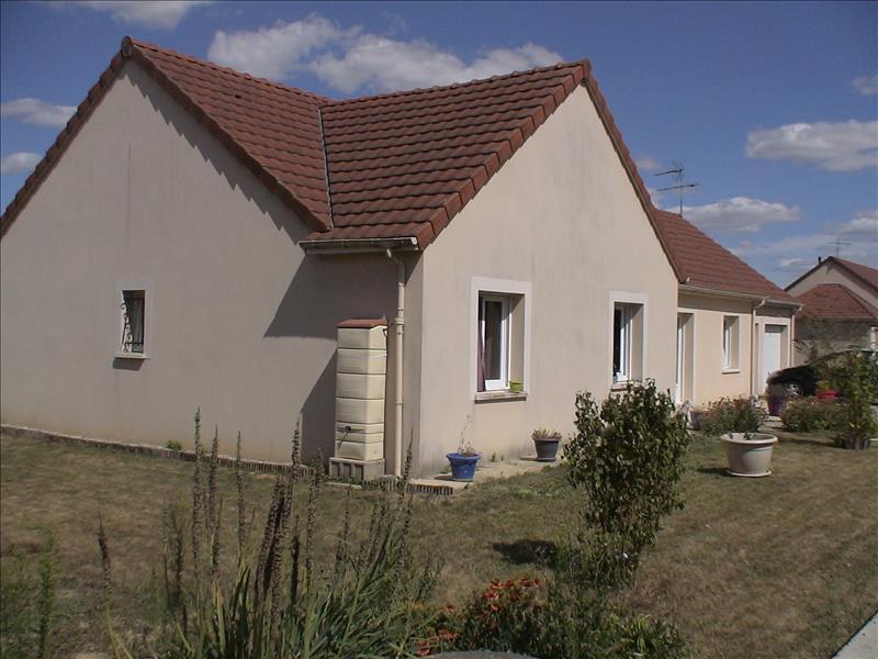 Maison STE LIZAIGNE - 6 pièces  -   140 m²